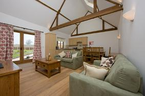 Lower Withial Farm Cottages