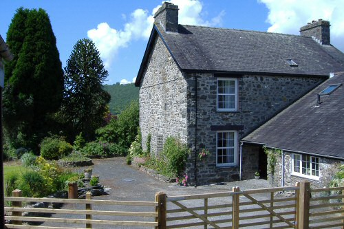 Penyglog Farm Cottages_1