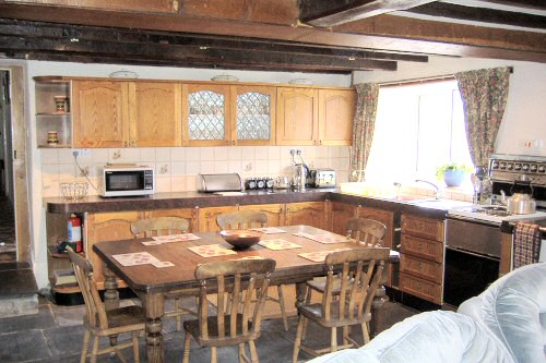Penyglog Farm Cottages_2