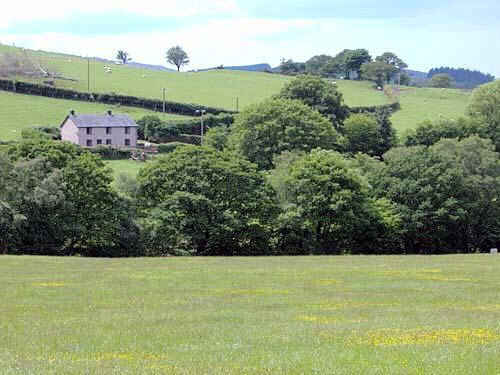 Penyglog Farm Cottages
