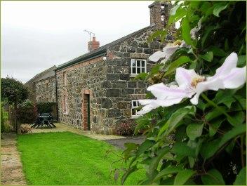 Ardagh Cottage