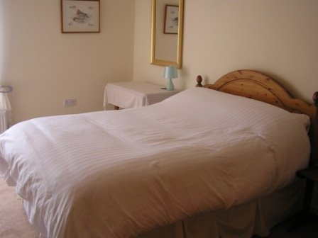 Elm Tree Farm Accommodation