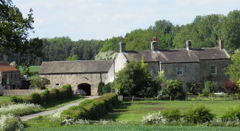 Mallard Grange
