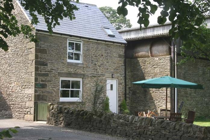 Binks Cottage