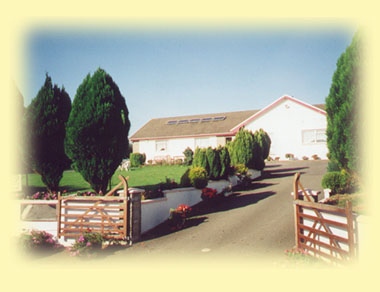 Highland Grange