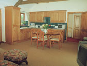 Bocaddon Holiday Cottages