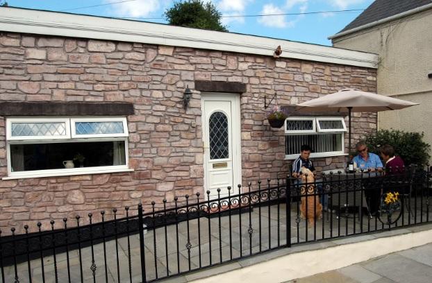 Ffynnonlwyd Cottage_1