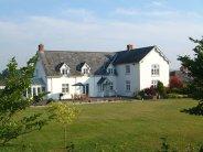 Gwern-Eiddig Farmhouse B&B