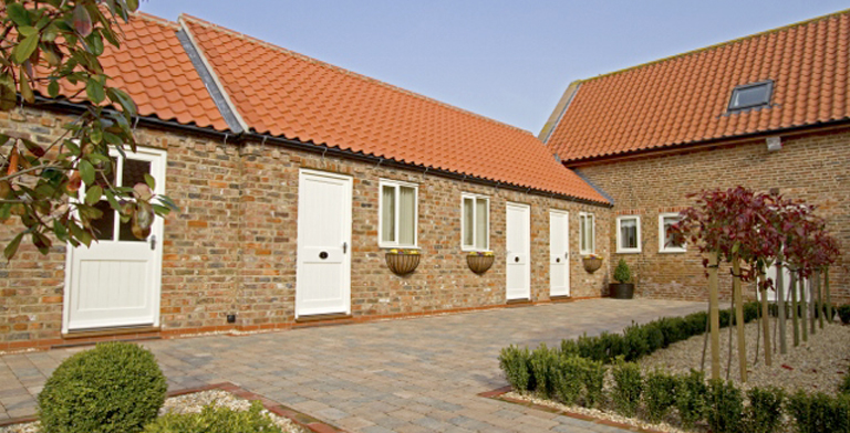 North Somercotes Holiday Cottages
