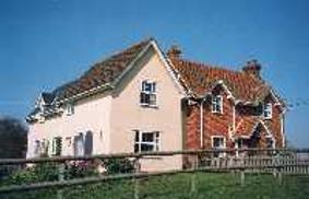 Hill Farm Self Catering Apartment