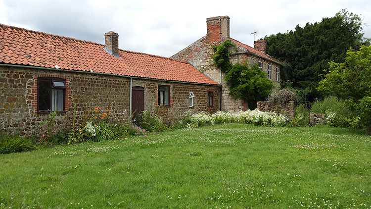 Little Abbey Farm
