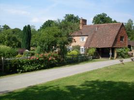 Lynher Farmhouse