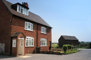 Hipsley Farm Cottages