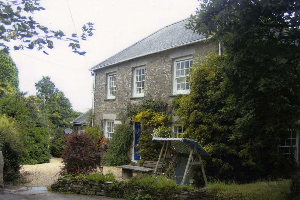 Treglown House