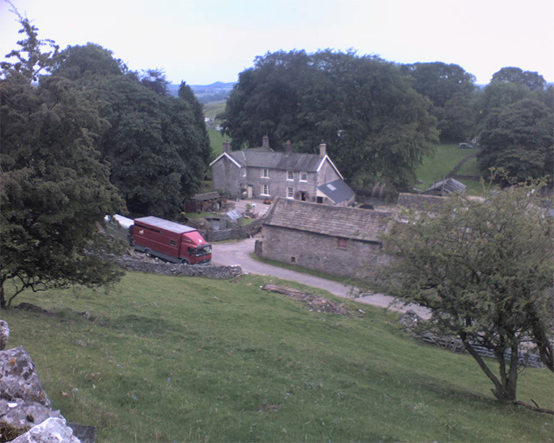 Bank Top Farm