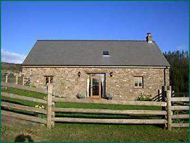 The Barn at Hall Farm