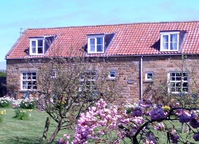 Farsyde Farm Cottages