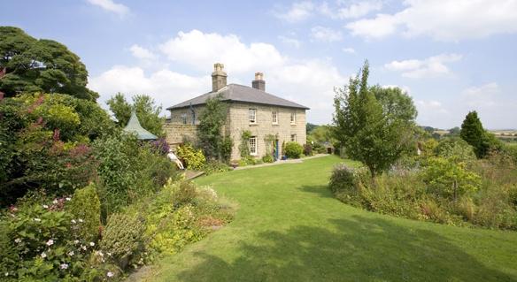Dannah Farm Country House_1