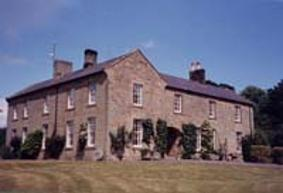 Hawkhill Farmhouse