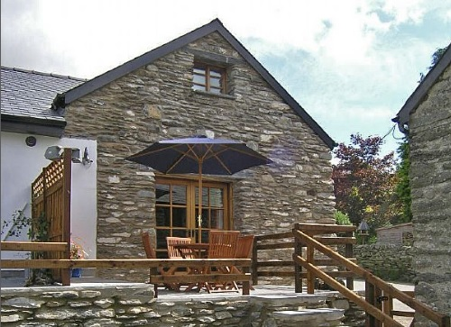 Siabod 5 star Luxury Cottage