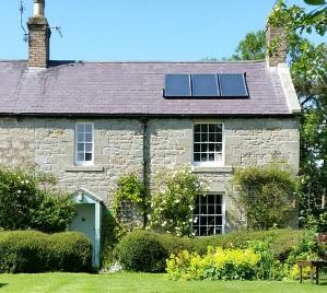 Newt Cottage