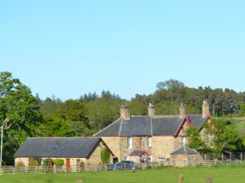 Elyhaugh Farm
