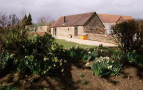 Manor Farm Self Catering