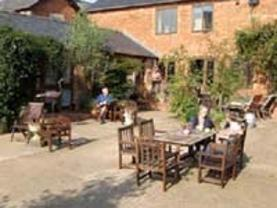Rignall Farm B&B