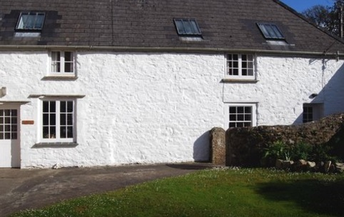 Trewinnard Holiday Cottages