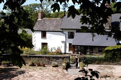 Burton Farmhouse