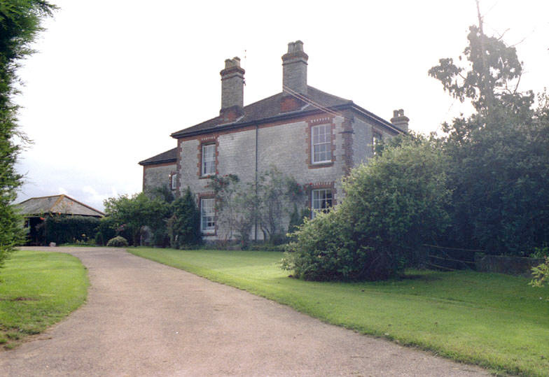 Colveston Manor