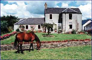 Corehouse Farm