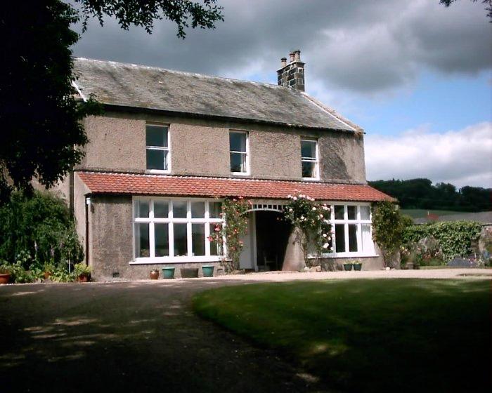 Anick Grange