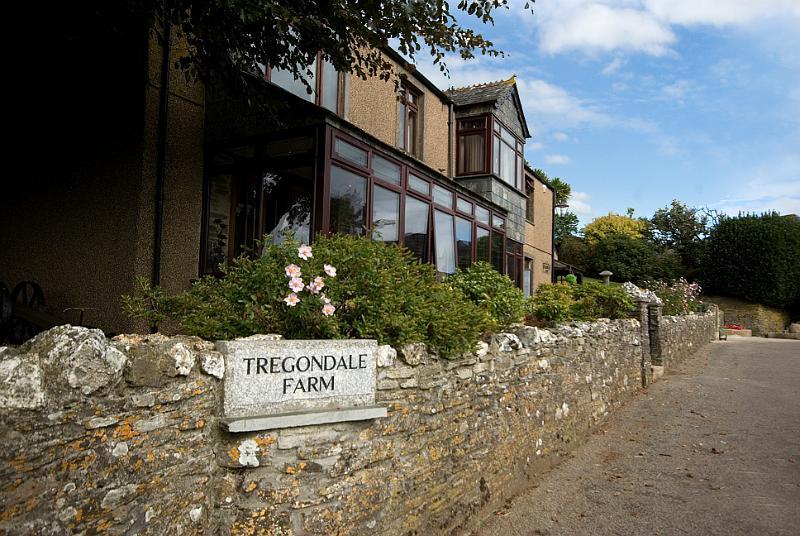 Tregondale Farm