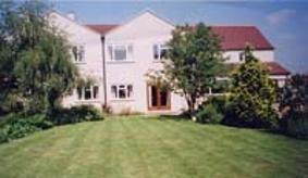 St Giles Farm