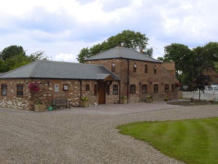 Enfield Farm