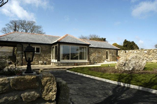 Boskenna Cottage