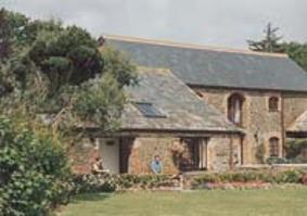 Bucklawren Farm