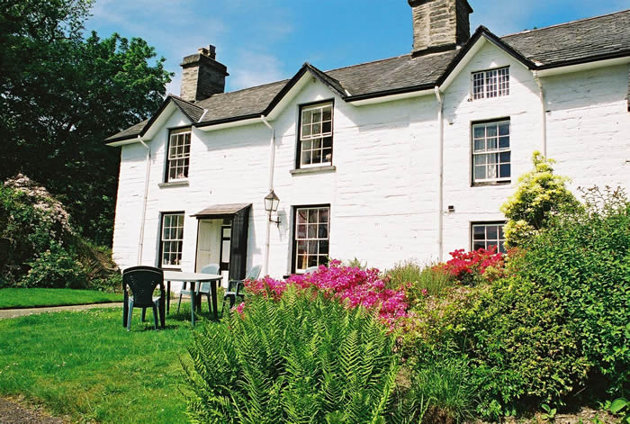 Gogarth Hall Farmholidays
