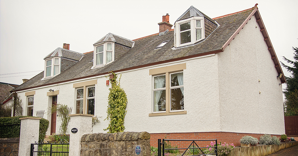 Redcraig Bed & Breakfast