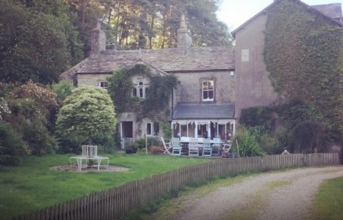 Littlebank Country House_1