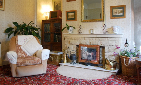 Ash Wembdon Farm Cottages_2