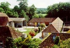 Byre Cottages