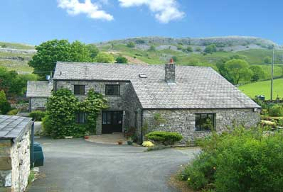 Scar Close Farmhouse