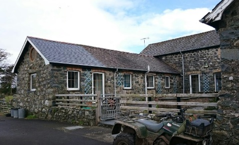 Plas Y Nant Cottages