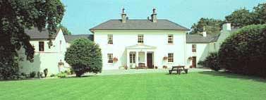 Llwydiarth Fawr