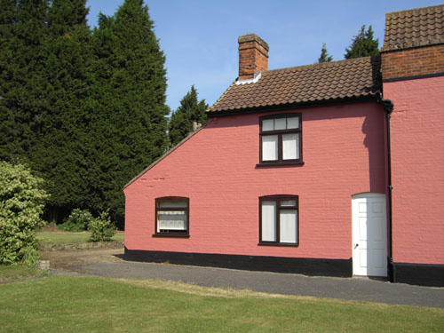Red House Farm Cottage