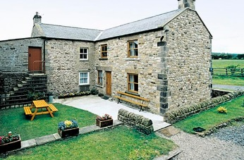 Moorgair Cottage