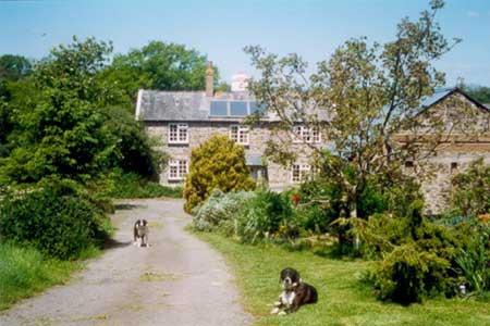 Harton Farm
