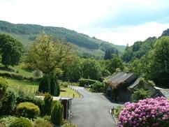 Cwmanog Isaf Farm
